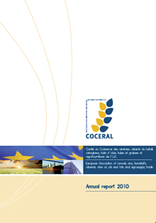 Coceral Annual report 2